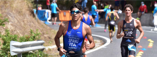 Triathlon Super Sprint Gennargentu - si riparte